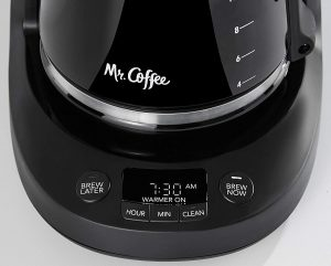 mr coffee bvmc sjx33gt